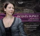 Duphly: Pièces de clavecin