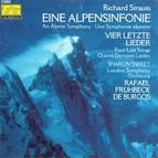 Strauss: Eine Alpensinfonie - Vier Letzte Lieder