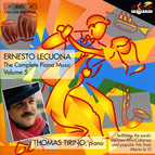 Lecuona - The Complete Piano Music, Vol.5