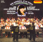 Hungarian Songs As Sung by Margit Bango