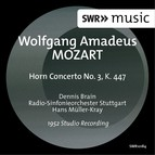 Mozart: Horn Concerto No. 3, K. 447