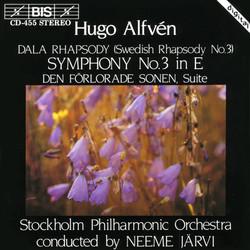 Alfvén - Symphony No.3