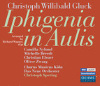 Gluck: Iphigenia in Aulis (Arr. R. Wagner)
