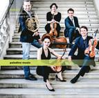 Mozart: Divertimento, K. 563 & Horn Quintet, K. 407