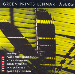 Green Prints