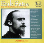 Satie: Complete Piano Music, Vol. 3