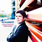 Schubert: Piano Sonatas, D. 960 & D. 664
