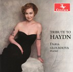 Tribute to Haydn