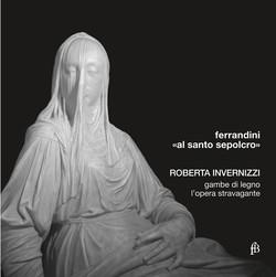 Ferradini: Al santo sepolcro
