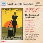 Sullivan: Yeomen of the Guard (D'Oyly Carte) (1950)