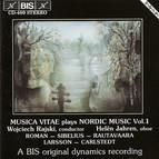 Nordic Music, Vol.1