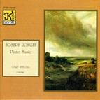 Jongen: Works for Piano