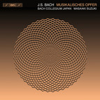 Bach - Musikalisches Opfer