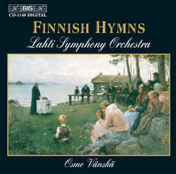 Finnish Hymns I