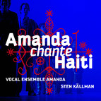 Amanda chante Haiti