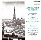 Korngold in Vienna (1949, 1955)