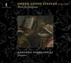 Stepán: Works for Fortepiano
