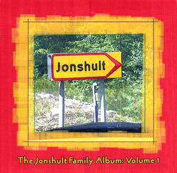 The Jonshult Family Album, Vol. 1
