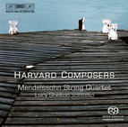 Harvard Composers
