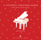 A Steinway Christmas Album