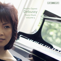 Debussy – Piano Music, Volume 5