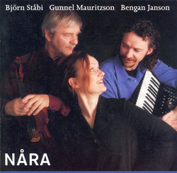 Nåra: Swedish Folk Music