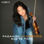 Paganini - 24 Caprices