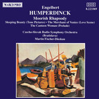 Humperdinck: Moorish Rhapsody / Sleeping Beauty