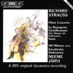 Richard Strauss - Oboe Concerto