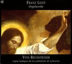 Liszt: Organ Music