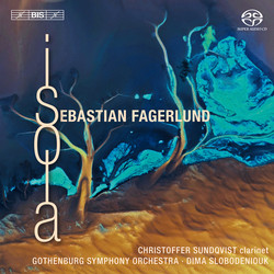 Sebastian Fagerlund – Isola
