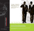 Menotti: The Telephone, Trio & Poemetti