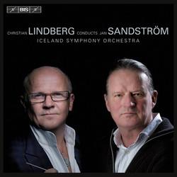 Lindberg conducts Sandström