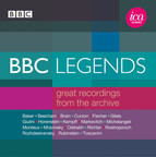 BBC Legends – Great Recordings from the Archive