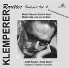Klemperer Rarities: Budapest, Vol. 2 (1948)