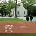 Live from the Marlboro Music Festival - Ravel & Debussy