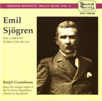 Sjögren: Complete Works for Organ
