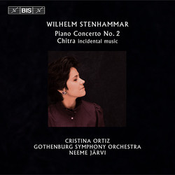 Stenhammar - Piano Concerto No.2
