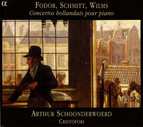 Schmitt / Wilms / Fodor: Dutch Piano Concertos