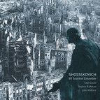 Shostakovich: Chamber Symphony, Op. 110a -  Piano Concerto No. 1 - 2 Pieces for String Octet, Op. 11