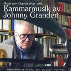 Kammarmusik av Johnny Grandert