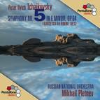 Tchaikovsky: Symphony No. 5 - Francesca da Rimini