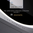 The Super Audio Surround Collection, Vol. 3