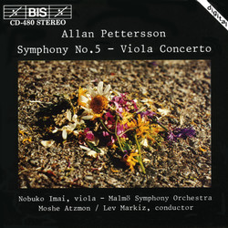 Pettersson - Symphony No.5