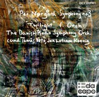 Nørgård: Symphony No. 3 & Twilight (Live)