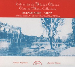 Buenos Aires - Viena