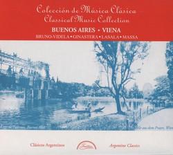 Buenos Aires - Viena