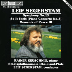 Segerstam - Symphony No.13