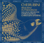 Cherubini, L.: Marche Funebre / Requiem No. 1 in C Minor / in Paradisum
