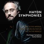 Haydn: Symphonies Nos. 53, 64 & 96 (Live)